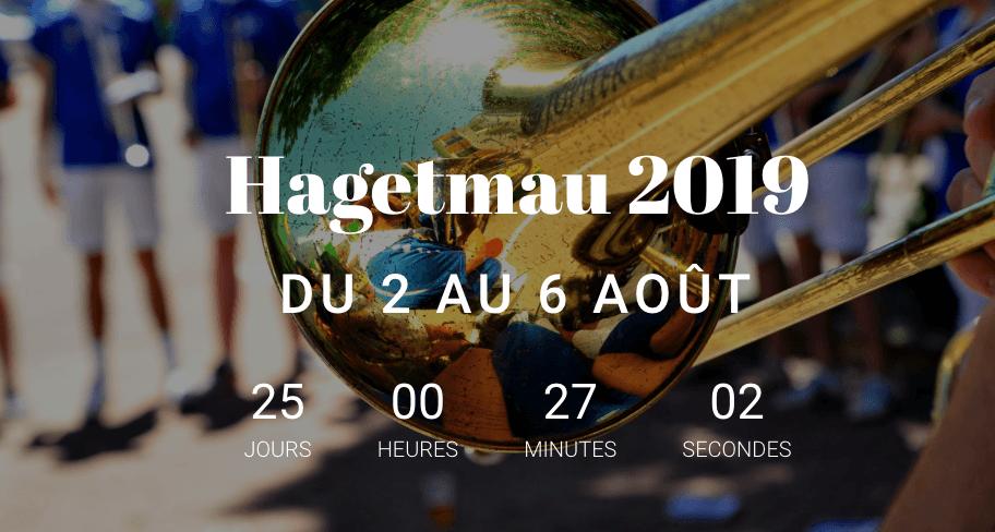 Les Fêtes de Hagetmau ont leur site internet!