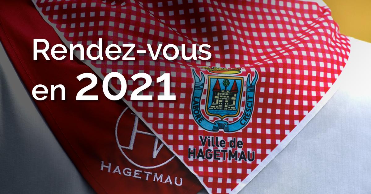Les Fêtes d'Hagetmau 2020 sont annulées